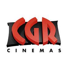 Mega CGR